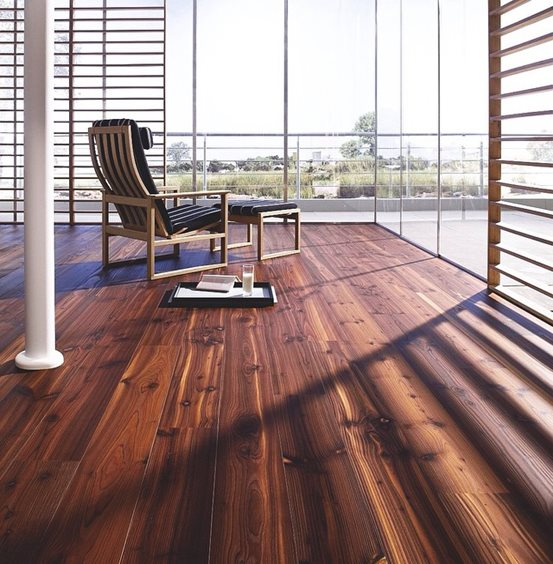 Getting The Right Flooring Matters